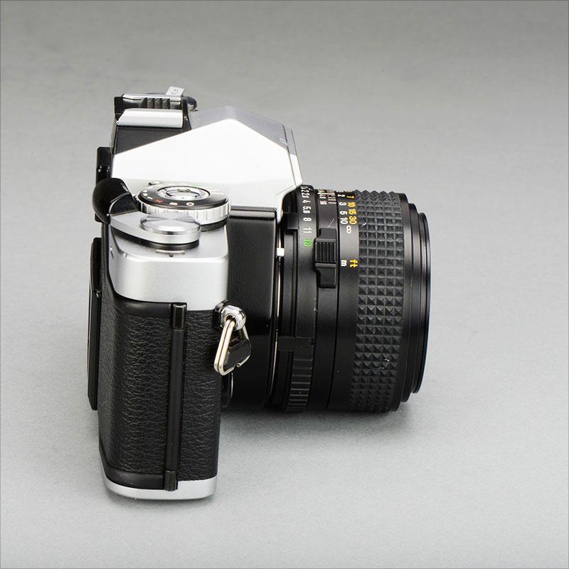 xd-7135单镜头反光相机