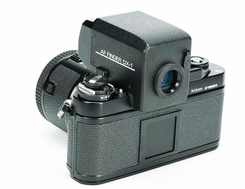 尼康--f3af02135单镜头反光相机