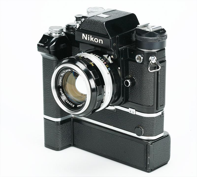 尼康f202a02135单镜头反光相机