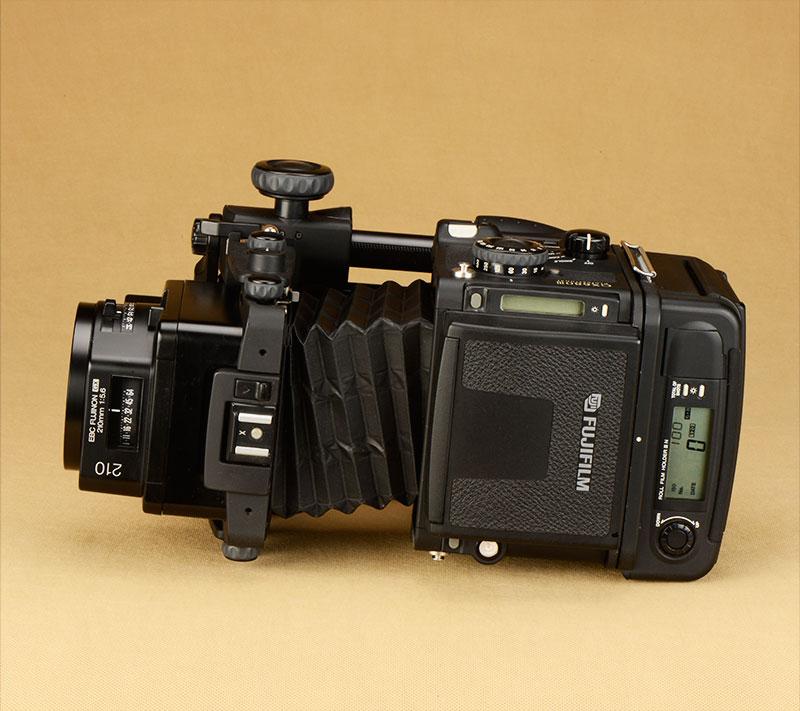 细节图-680iii120单镜头反光相机