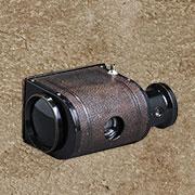 相机博物馆收藏老相机,Argus直角取景相机,Contessa Nettel -Ergo,德国